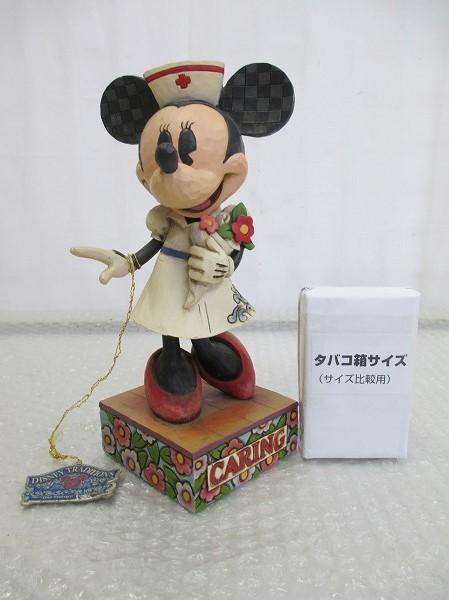ジムショア ディズニー ミニーマウス/ナース4007665