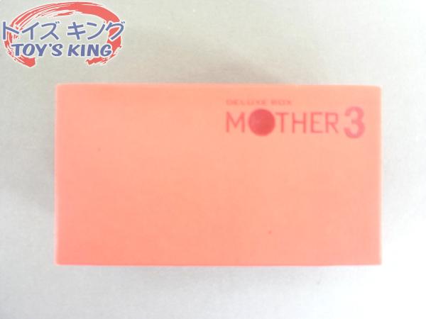 [限定] 任天堂 [ゲームボーイミクロ MOTHER3 DELUXE BOX]