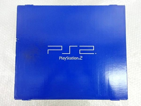 PS2 本体 SCPH-30000 黒 /ゲーム機 本体